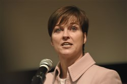 Teresa Miller was named the acting secretary for the state Department for Human Services on Thursday.