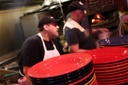 Cooks at Fuel and Fuddle in Oakland. Pennsylvania added 4.600 jobs in the leisure and hospitality sector in June, according to the Department of Labor and Industry.