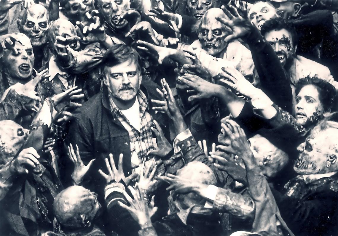 film zombie night