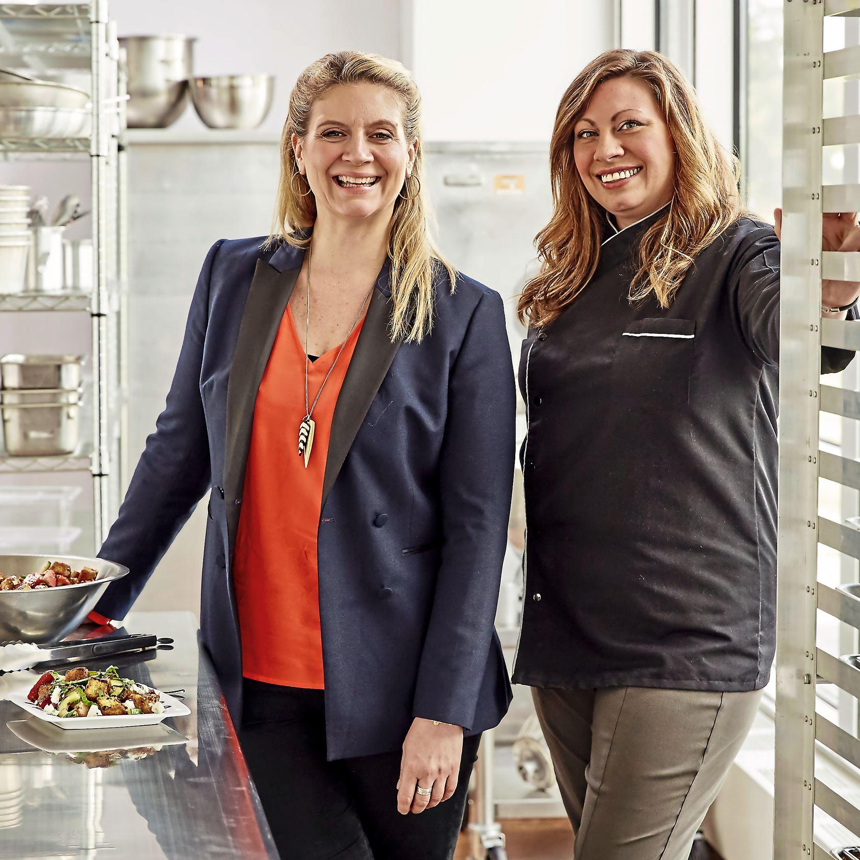 Johnstown Restaurateur Wins $50,000, Visit From Amanda