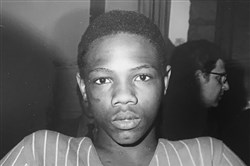 April 6, 1970, William Hines first trial