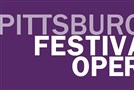 One of Pittsburgh Festival Opera's new logos.
