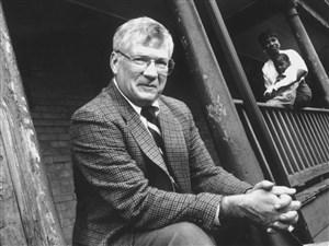 Dr. Herbert Needleman in 1995.