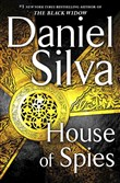 """House of Spies,"" by Daniel Silva."