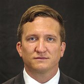 Kerry Regner, a Blackhawk High School graduate who is the new wrestling coach at Millersville University.