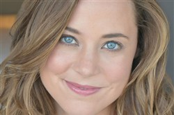 "Erika Henningsen will head to Broadway in the new ""Mean Girls"" musical, playing the role Lindsay Lohan created in the movie."