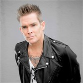 Sugar Ray (Mark McGrath) hits town.  He will perform at the AmeriServe Flood City Music Festival in Johnstown on Saturday.