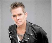 Sugar Ray's Mark McGrath.