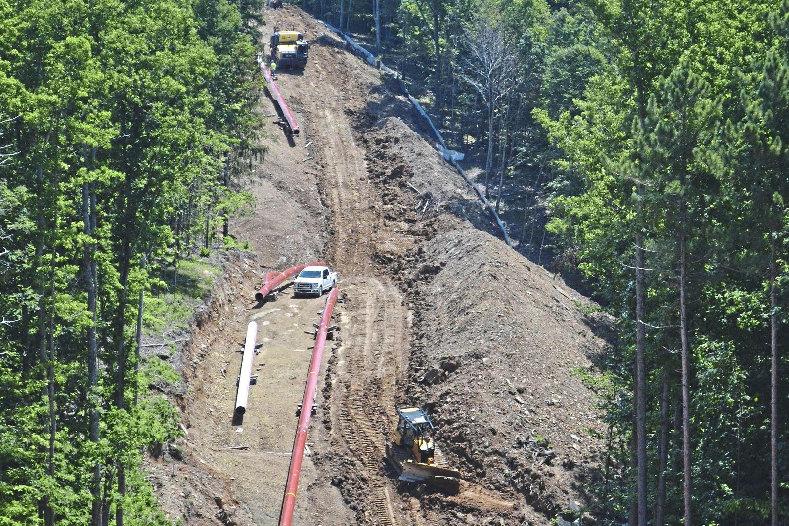 Natural Gas Pipeline Jobs In Georgia