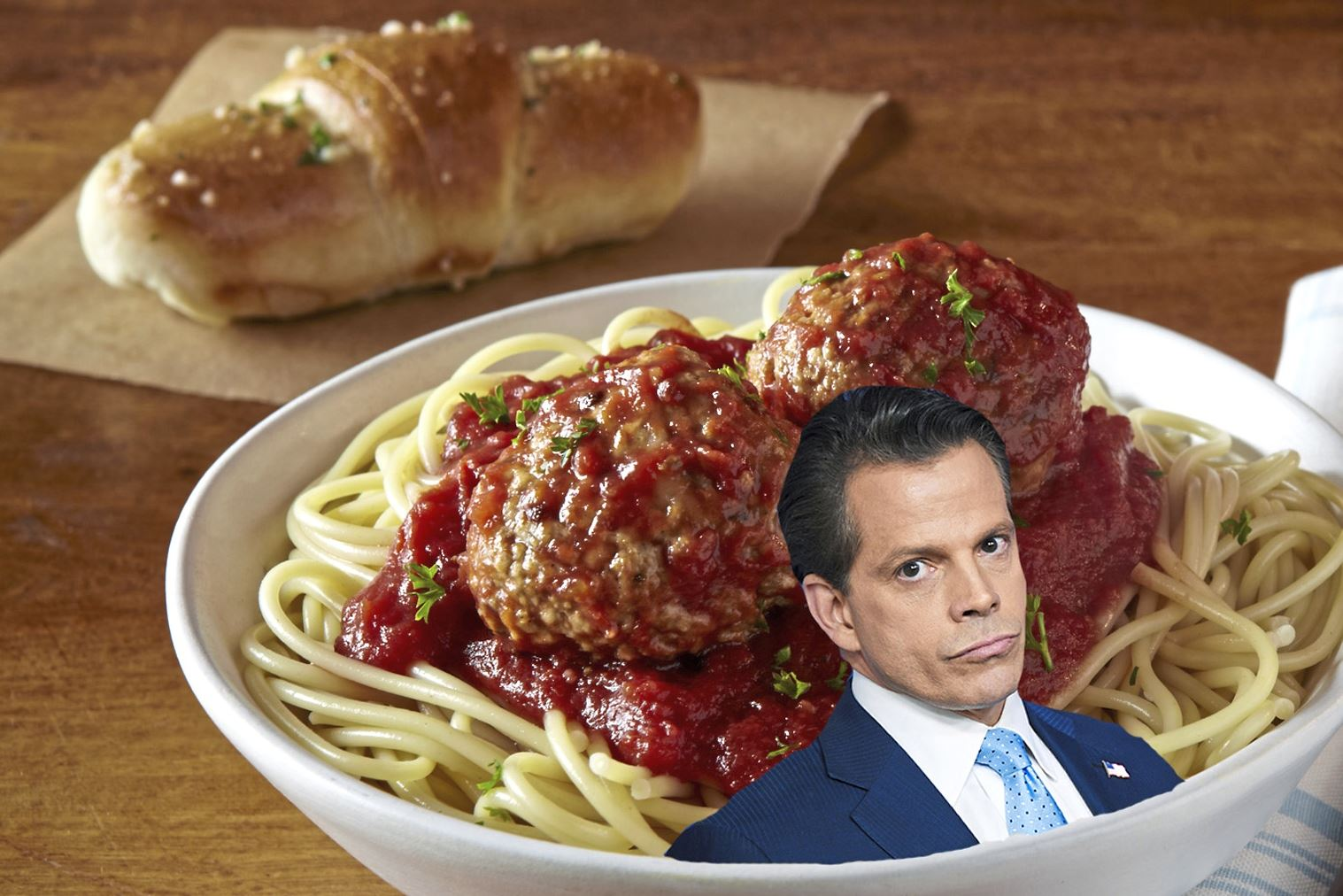 The Mooch Is Making A Comeback This Time In An Italian Meatball Meal Pittsburgh Post Gazette