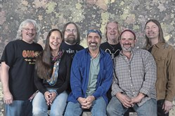 Dark Star Orchestra will play Stage AE on Thursday.