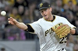 "David Freese says the next few weeks will be ""exciting all the way."""