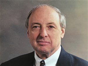 William Lowry, former CEO of Highmark