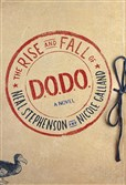 """The Rise and Fall of D.O.D.O.,"" by Neal Stephenson and Nicole Galland."