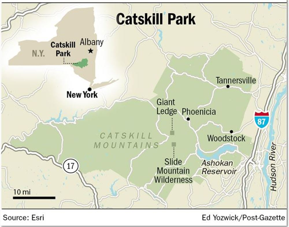 Finding authentic inspiration in the Catskills | Pittsburgh ... on lake placid, sierra nevada, great smoky mountains, kaaterskill falls map, sullivan county, capital district map, berkshires map, woodstock festival, allegheny plateau, green mountains, bemus point map, slide mountain, adirondack mountains, the finger lakes map, monticello map, watertown map, greater nyc map, catskill state park, wayne county ny snowmobile trail map, nyc watershed map, hudson river, kaaterskill falls, mount mitchell, brownsville map, taconic mountains map, delaware river, lafayette map, hudson valley, white mountains, appalachian mountains, lake charles map, charlottesville map, abilene map, amherst map, borscht belt, eastern ny map, morgantown map, eastern wv map,