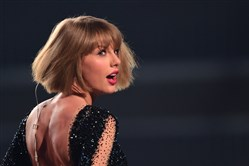 Singer Taylor Swift brings her Reputation Stadium Tour to Heinz Field on the North Shore, on Aug. 7.