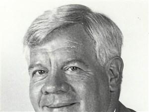 Mike Crossey
