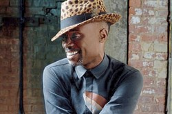 "Billy Porter returns to City Theatre this summer to workshop his new play, ""Untitled Sex Project."""