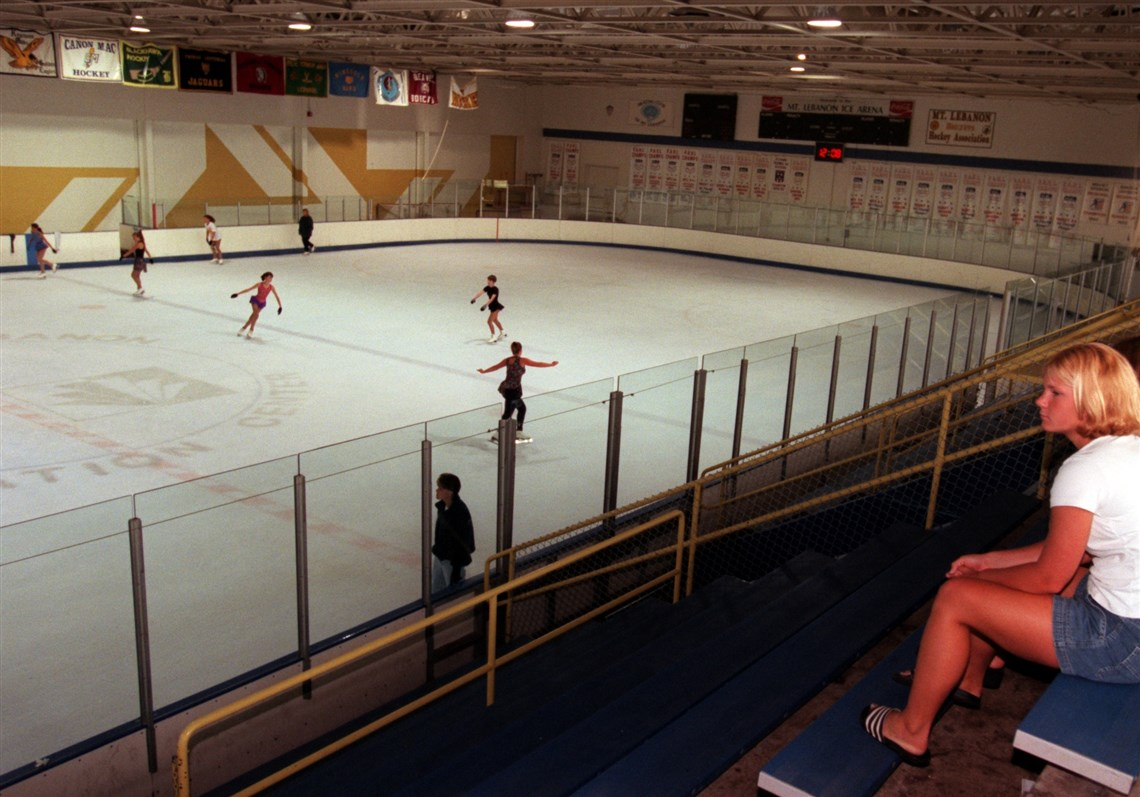 mt lebanon ice rink to reopen next week pittsburgh post gazette