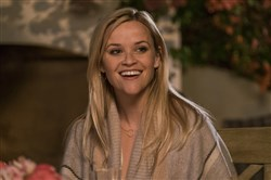"Reese Witherspoon in ""Home Again."""