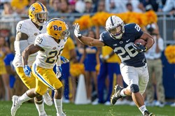 Penn State and Saquon Barkley have work to do if they want to make it into the College Football Playoff.