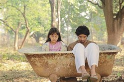 """A Death in the Gunj,"" which opens the Silk Screen Film Festival on Saturday at the Harris Theater, Downtown."