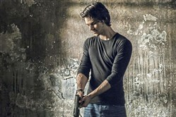"Dylan O'Brien goes from charming romantic to stone-cold revenge engine in ""American Assassin."""