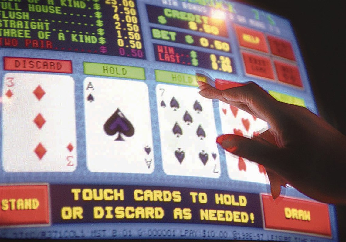 Pittsburgh gambling bust barack obama online gambling