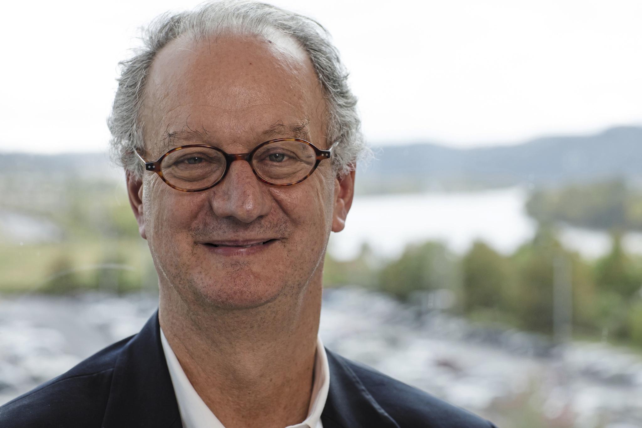 Toren Finkel Dr. Toren Finkel, director of the Aging Instittute of UPMC and the University of Pittsburgh