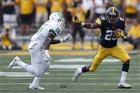 "James Franklin calls Akrum Wadley ""one of the better running backs in the country."""