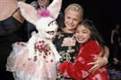 "Tiny ventriloquist Darci Lynne and even tinier singer Angelica Hale were first and second in the finals of ""America's Got Talent."""