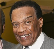 "Bernie Casey appears after a performance of ""The Tallest Tree in the Forest"" in in Los Angeles. Mr. Casey died Tuesday in Los Angeles after a brief illness. He was 78."