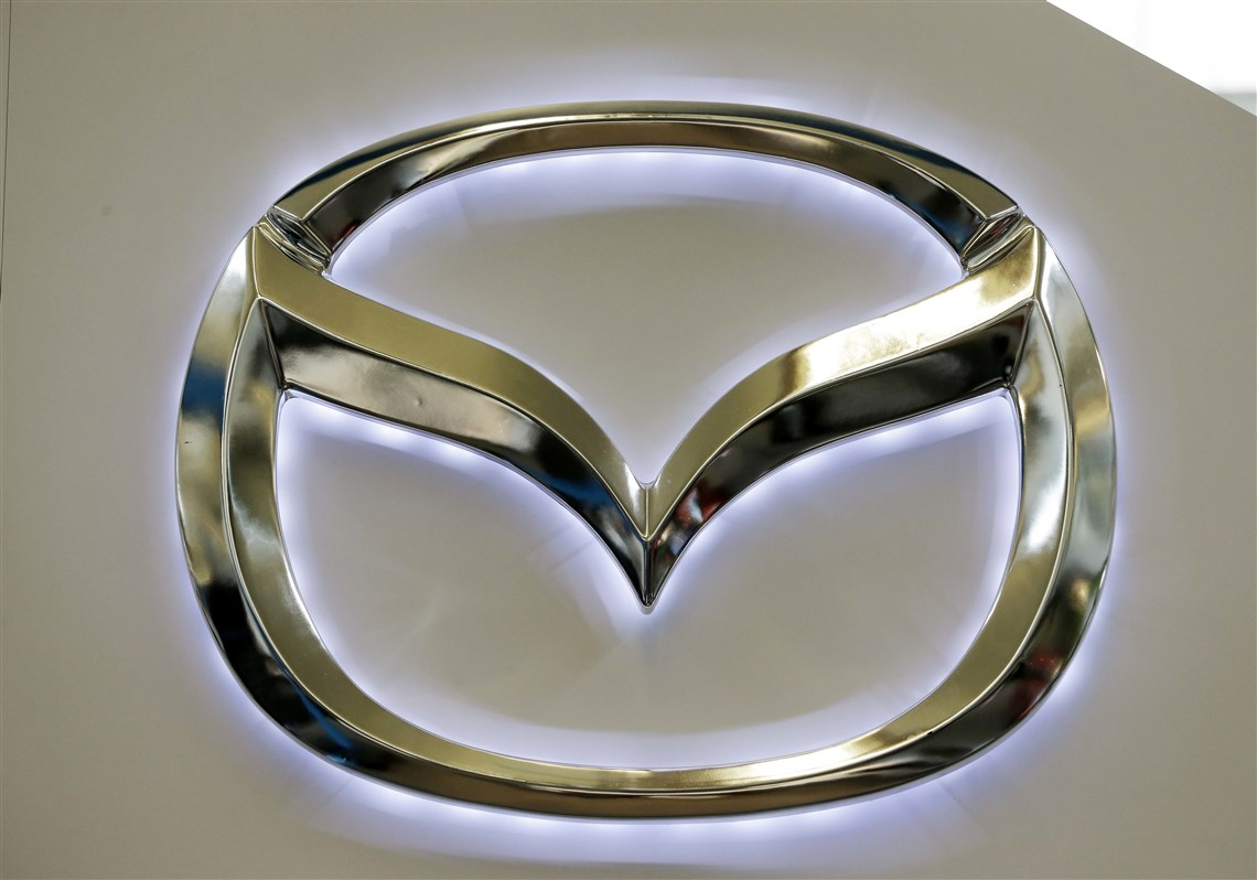 In brief mazda 6 recalled wiring short can knock out power 14 2013 file photo shows the mazda logo biocorpaavc Choice Image