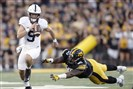 Penn State and Trace McSorley may be on a College Football Playoff collision course with Ohio State.