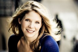 Kelli O'Hara opened the Trust Cabaret season at the August Wilson Center Monday night.