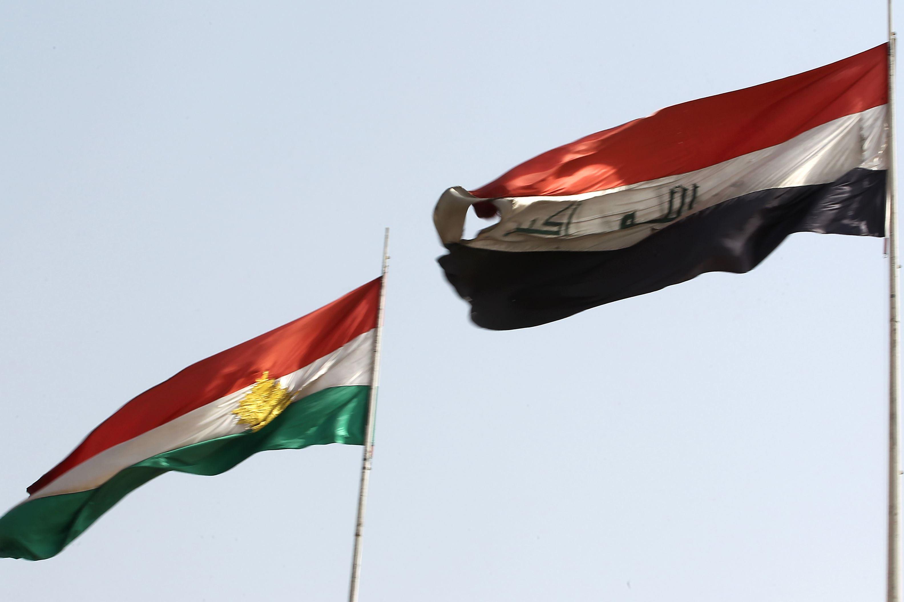 Kurdish referendum: Iran closes border with Iraqi Kurdistan over independence vote fears
