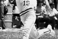 Larry Brubach was part of the Northgate baseball team that won its only state championship.