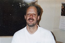 This undated photo provided by Eric Paddock shows his brother, Las Vegas gunman Stephen Paddock. Stephen Paddock opened fire on the Route 91 Harvest Festival on Sunday killing dozens and wounding hundreds.