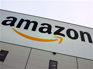 Amazon said it has received 238 proposals from North American cities hoping to be named the site for the company second corporate headquarters.