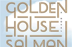 The Golden House by Salman Rushdie