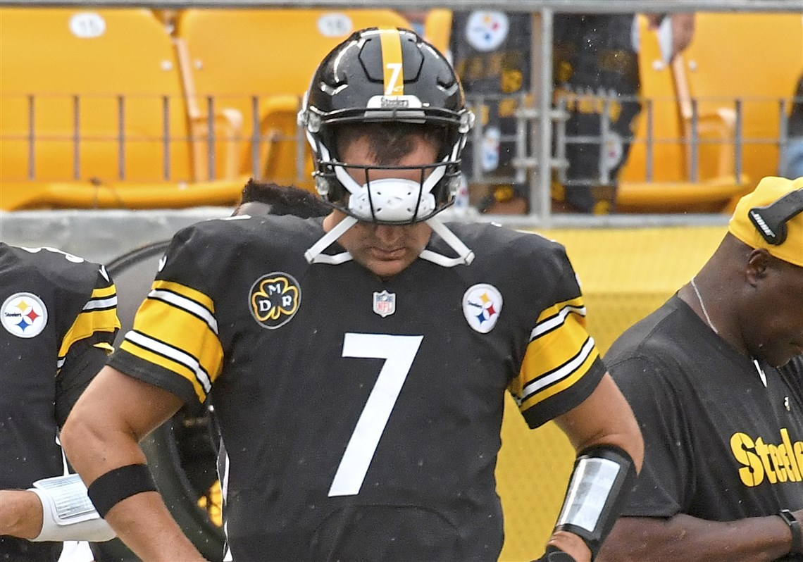 Ben Roethlisberger I m still one of the best in the world