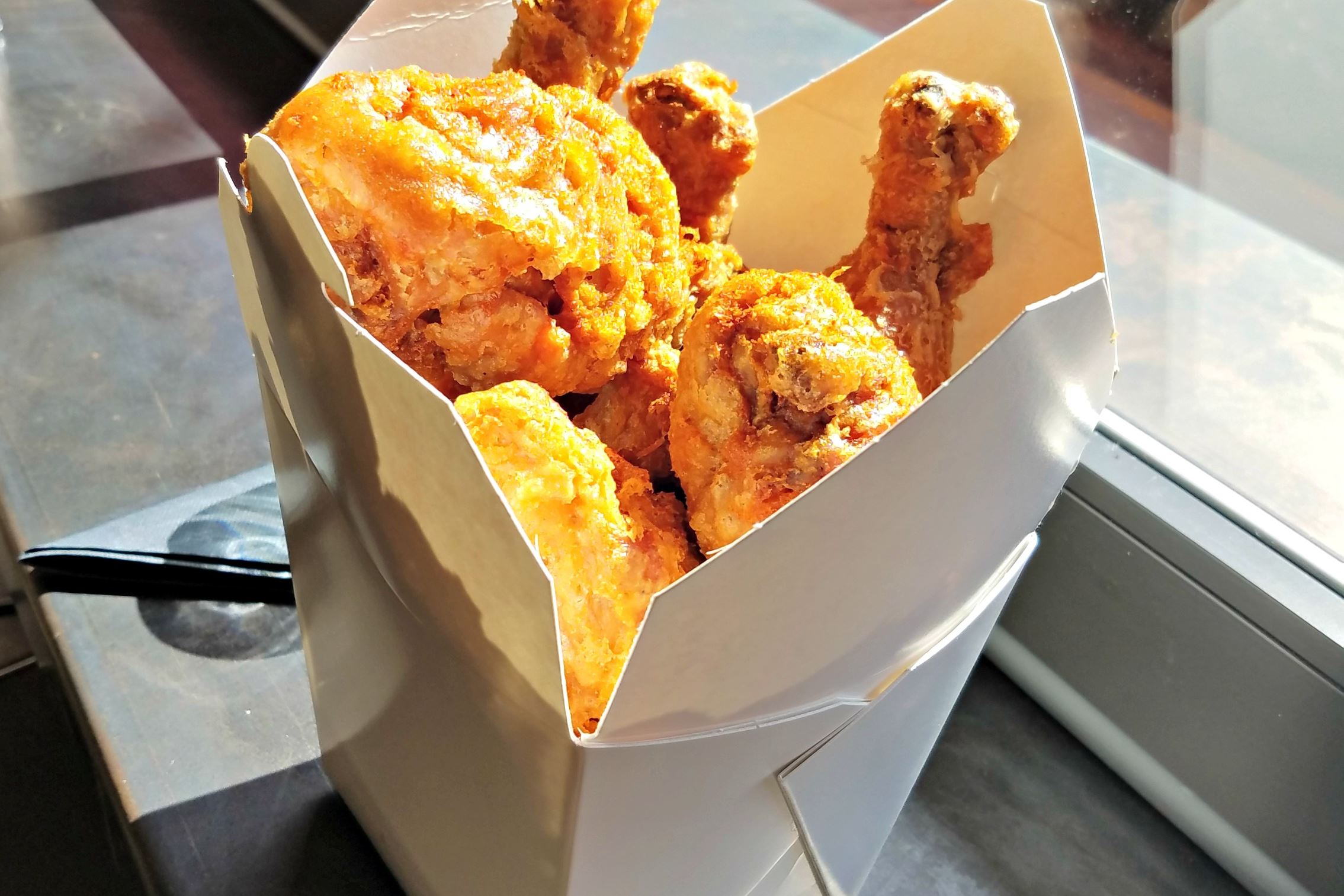 kipollo5.jpg Serving Korean fried chicken, pictured, Ki Pollo is opening within the month at 4407 Butler St., from Domenic Branduzzi of Piccolo Forno, Roger Li of Umami Izakaya, and his wife, Claudia Moyano, managing partner and chef.