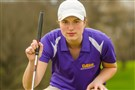 Sophomore golfer Natalie Abt, 19, won the USCAA Golf National Championship.