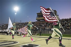 Belle Vernon finished the regular season undefeated, but will the Leopards carry the banner of No. 1 seed into the WPIAL Class 4A playoffs?