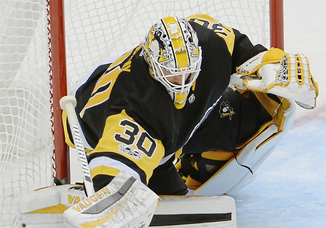 Penguins Unconcerned With High Number Of Shots Allowed Against Florida