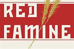 Red Famine: Stalin's War on Ukraine Book jacket