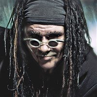 "Al Jourgensen of Ministry: ""I don't know about industrial because I never worked in a construction site or an industrial site. """