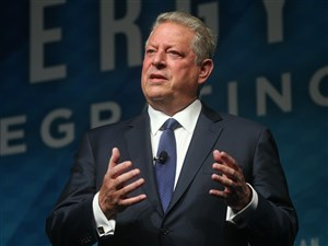 Al Gore will have a prominent role in the three-day Climate Change Reality workshop that began Tuesday in Pittsburgh.