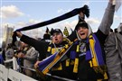 Soccer fans in Pittsburgh can congregate at Highmark Stadium — or elsewhere.