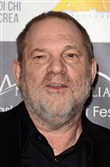This February 19, 2017, file photo shows Harvey Weinstein at the Los Angeles Italia Film, Fashion and Art Festival at the TCL Chinese 6 in Hollywood.